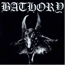 BATHORY - S/T (1984) LP